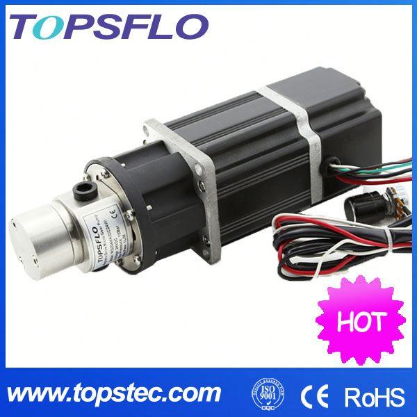 Textile printer gear pump,high resolution coders pump