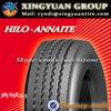 HILO & ANNAITE Truck Tyre Brand 385/65R22.5