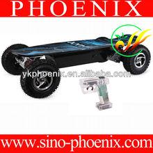 Remote Control off road Electric Skateboard 800w ( PN-PM-800-14 )