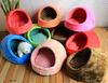 2014 Hot sale Cute High quality Polar Fleece dog beds / pet bed / luxury pet dog beds