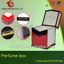 empty perfume selection box sets