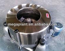 vegetable fruit dehydrator / vegetable Dewatering machine