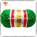 la fábrica de china baratos de lana de punto de hilo