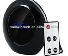 Wireless hidden camera ,mini table clock camera, Mini DVR