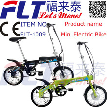 2013 CE approved High power FLT-1009 motor electric bike for sale