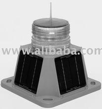 LED Solar-Power Marine Light VIJA-370