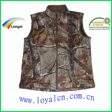 mens hunting fishing vest with high quality