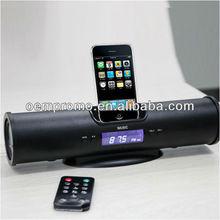 high quality 5 dock station speaker