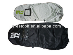 2014 insulated waterproof Golf bag /golf rain cover
