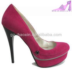 high heel platform shoes woman
