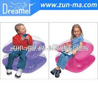inflation air sofa, inflatable sofa/chair/seat, inflatable sofa chair for kids