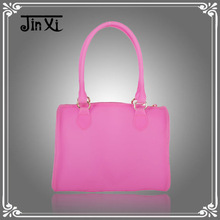 Summer hot selling silicone jelly bag for women