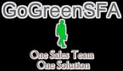 GoGreenSFA.com Software