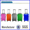 2013 high quality luggage/spinner abs trolley luggage