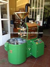 Toper TKM X Model Shop Type Gas Coffee Roasters