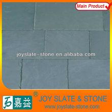 Jiangxi Famous Natural Black Slate Roofing Tiles