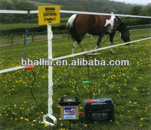 Hot sale! Solar power Electric Fencing for cows