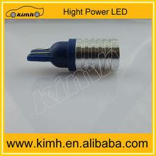 T10 5W 10-30V High power Cree led bulb