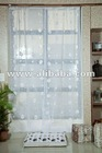 indian window decortive curtains/bedroom curtains