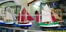 Marie Jeanne ( mới ) mô hình tàu thuyền gỗ
