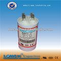 cbb60 dimensionamento de funcionamento do motor capacitor 35uf