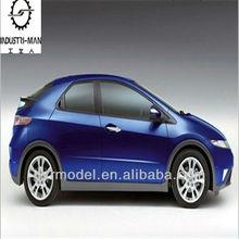 electric car parts