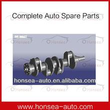 High Quality Original Engine Crankshaft 480-1005011 For Chery