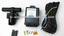 Gas LPG CNG NGV GNL sensor de GNV GNV Lambda ECU ( ECU01 ) LPG kit