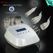 mini portatile ad ultrasuoni portatile cavitazione e rf radio frequenza bellezza