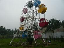 Newest Style!!! Mini Ferris Wheel Portablel Amusement Ride