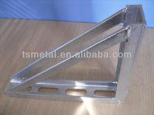 OEM metal mounting welding bracket