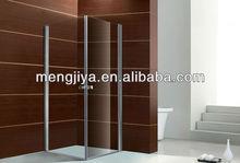 Uso en el hogar de ducha de instalación de baño de porcelana sanitaria