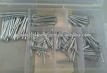 Construction iron nail