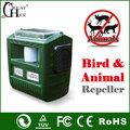Gh-192b vert, multifonctionnel. solaire. oiseaux piège