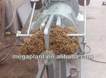 venta caliente de la agricultura maquinaria separador de la vaca con el estiércol de la bomba