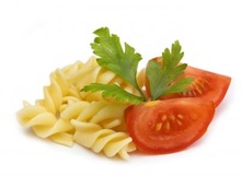 Pasta From Turkey