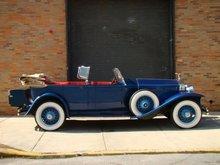 Rolls Royce/BentleyCars