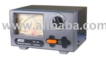 Swr / WATT Meter, Power Meter