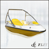 2014 Most Economical Super Speed 200HP 1500CC CE Approved water ski boat