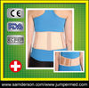 breathable adjustable lumbar/orthopedic products