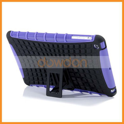 For iPad Mini Hybrid Case, Hybrid Case for iPad Mini with Stand