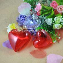 Plastic Xmas Ball Decorative Gift Gloves