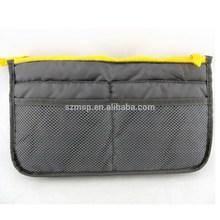Organizer bag, nylon inner bag, bag in bag for travelling