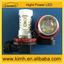 High power cree 12V 24V 9006 60W auto led