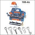 machines de coupe Wenxing 100-A2 pour clé de voiture comme duplicateur de clés