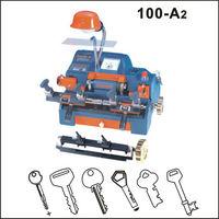 good whole sale price wenxing 100-A2 used key cutting machine car key copy duplicator maker machine for car key cutting machine