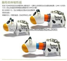 extendable pen, telescopic pen, plastic pen