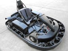 Road Rat Motors EXB Electric Racing Go Kart