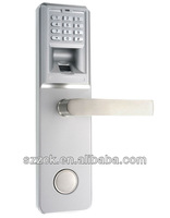 2013 most popular electronic and Intelligence fingerprint password safes locks
