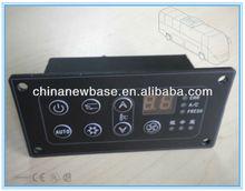 CK200213 bus air conditioner control panel